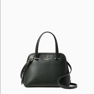Kate Spade Patterson small dome satchel
